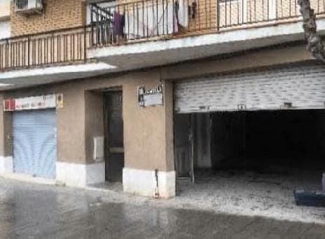 Local en venta en Tarragona, Tarragona, Calle Manuel Carrasco Y Formiguera, 68.700 €, 107 m2