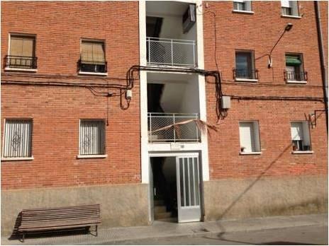 Piso en venta en Hellín, Albacete, Calle Musico Leocadio Parras, 34.700 €, 4 habitaciones, 1 baño, 68 m2