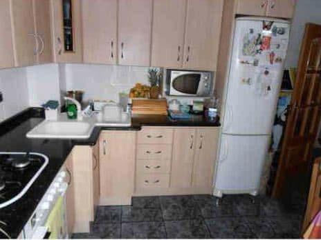 Piso en venta en Las Arboledas, Archena, Murcia, Calle Juan de la Cierva, 40.100 €, 3 habitaciones, 1 baño, 88 m2