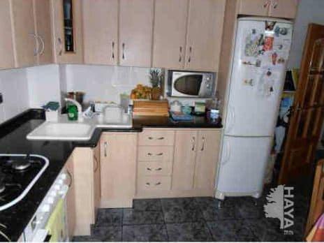 Piso en venta en Archena, Murcia, Calle Juan de la Cierva, 39.200 €, 3 habitaciones, 1 baño, 88 m2