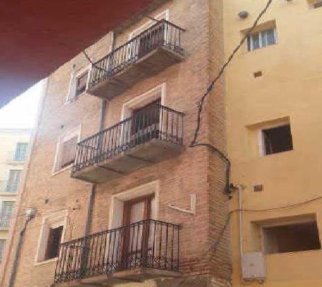 Piso en venta en Lleida, Lleida, Calle Murcia, 39.500 €, 3 habitaciones, 1 baño, 67 m2