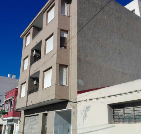Piso en venta en Bigastro, Bigastro, Alicante, Calle General Bañuls, 43.060 €, 3 habitaciones, 2 baños, 120 m2
