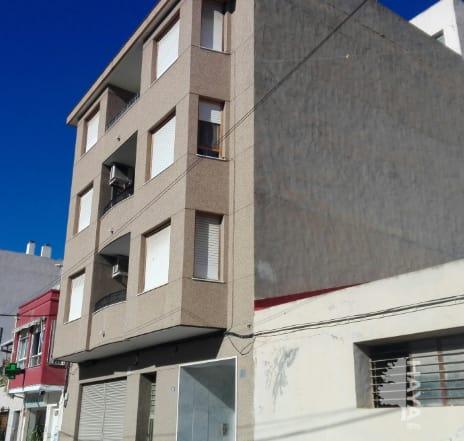 Piso en venta en Bigastro, Bigastro, Alicante, Calle General Bañuls, 52.511 €, 3 habitaciones, 2 baños, 120 m2