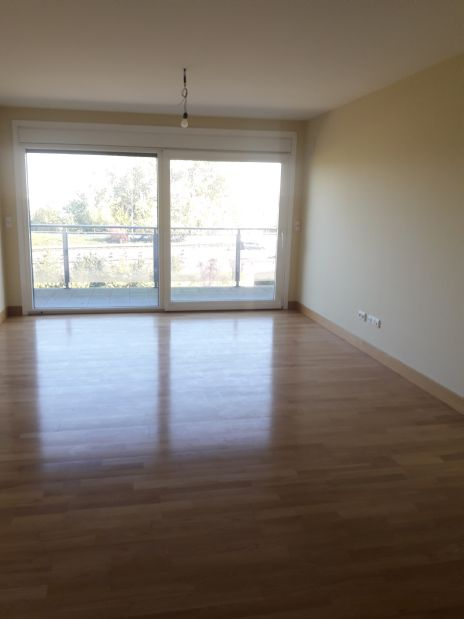 Piso en venta en Irun, Guipúzcoa, Calle Ortiz de Zarate, 370.000 €, 3 habitaciones, 2 baños, 115,71 m2