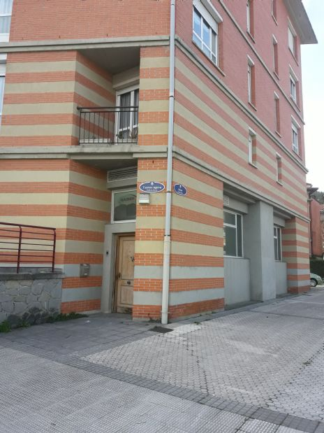 Local en venta en Donostia-san Sebastián, Guipúzcoa, Paseo Domingo Aguirre, 140.000 €, 110 m2