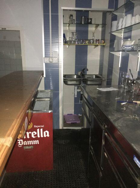 Local en alquiler en Esparreguera, Barcelona, Calle Sant Jaume, 450 €, 50 m2