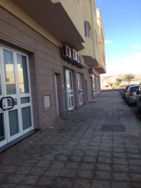 Local en alquiler en Barrio Buenavista, Puerto del Rosario, Las Palmas, Calle Leon Y Castillo, 2.000 €, 360 m2