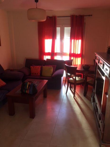 Piso en venta en Barrio Fabelo, Puerto del Rosario, Las Palmas, Calle Gambuesa, 85.000 €, 2 habitaciones, 1 baño, 63 m2