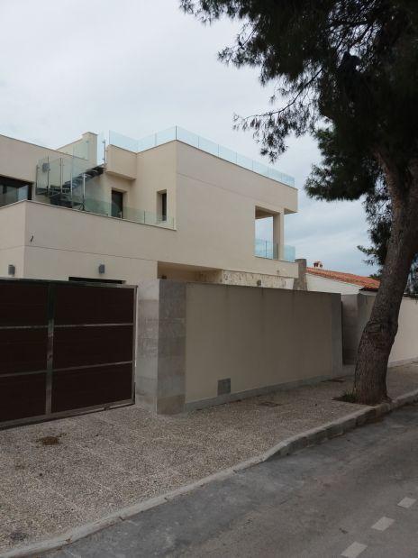 Casa en venta en Orihuela Costa, Orihuela, Alicante, Calle la Marina, 750.000 €, 5 habitaciones, 5 baños, 260 m2