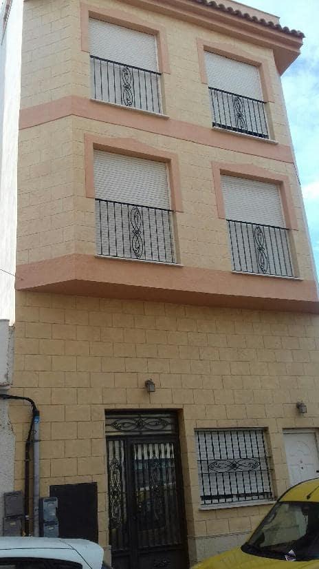 Piso en venta en San Javier, Murcia, Calle Murcia, 41.000 €, 2 habitaciones, 1 baño, 51 m2