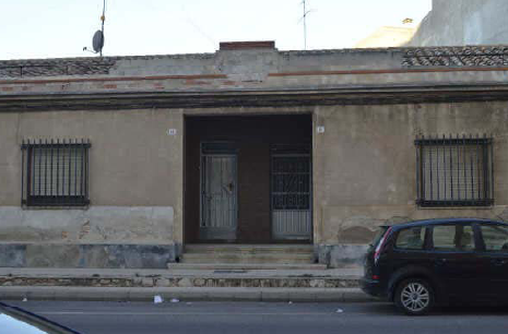Casa en venta en Villarrobledo, Albacete, Avenida Reyes Catolicos, 118.000 €, 100 m2