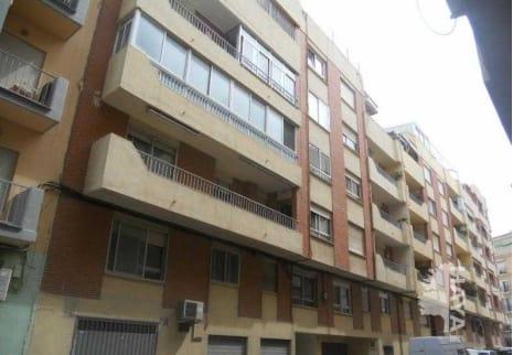 Piso en venta en La Cantera, Sagunto/sagunt, Valencia, Calle Petres, 91.200 €, 4 habitaciones, 1 baño, 148 m2