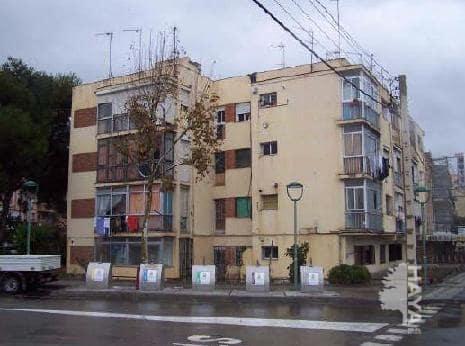 Piso en venta en Tarragona, Tarragona, Carretera Valencia, 71.298 €, 3 habitaciones, 1 baño, 74 m2