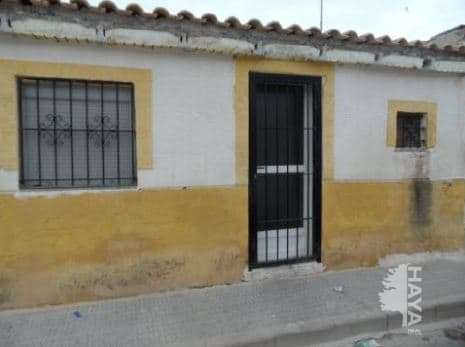 Casa en venta en San Javier, Murcia, Calle Colmenar Viejo, 45.300 €, 3 habitaciones, 1 baño, 47 m2