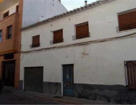 Casa en venta en Villarrobledo, Villarrobledo, Albacete, Calle Lozanas, 21.817 €, 2 habitaciones, 1 baño, 107 m2