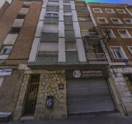 Piso en venta en Centre Històric de Manresa, Manresa, Barcelona, Calle Pont de Vilomara, 55.800 €, 2 habitaciones, 1 baño, 75 m2