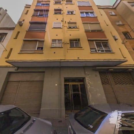 Piso en venta en Manresa, Barcelona, Calle Numancia, 43.651 €, 2 habitaciones, 1 baño, 62 m2