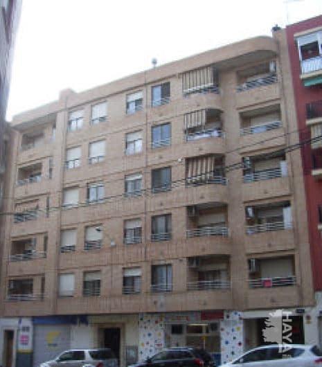 Piso en venta en Torrent, Valencia, Calle Camí Reial, 176.000 €, 4 habitaciones, 2 baños, 101 m2