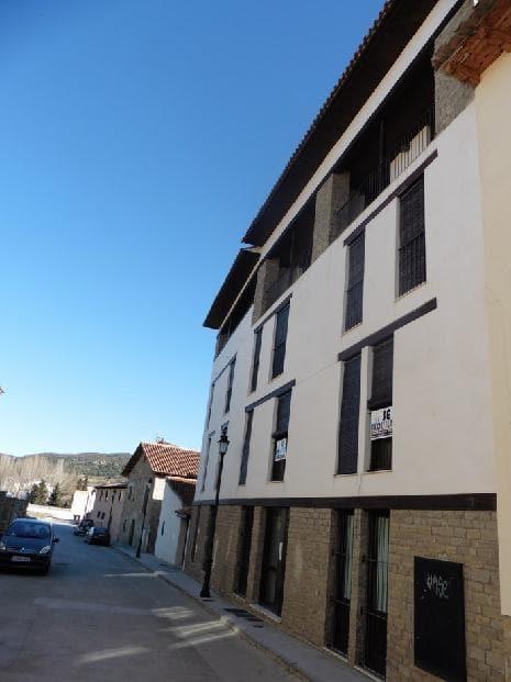 Piso en venta en Rubielos de Mora, Teruel, Calle Barrio Plano, 59.811 €, 2 habitaciones, 1 baño, 60 m2