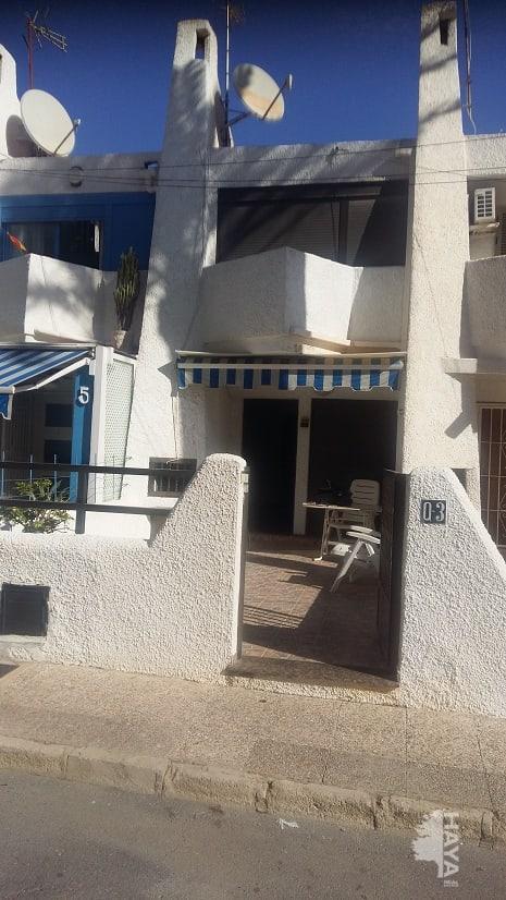 Casa en venta en Torrevieja, Alicante, Calle Juan Sebastian El Cano, 79.800 €, 2 habitaciones, 2 baños, 61 m2
