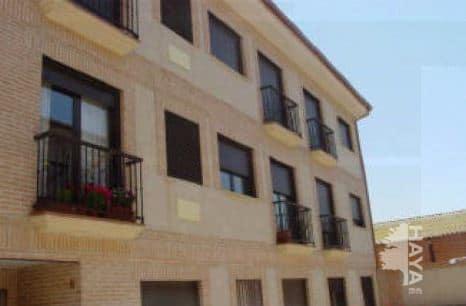 Casa en venta en Lominchar, Toledo, Plaza Toriles, 75.600 €, 2 habitaciones, 1 baño, 82 m2