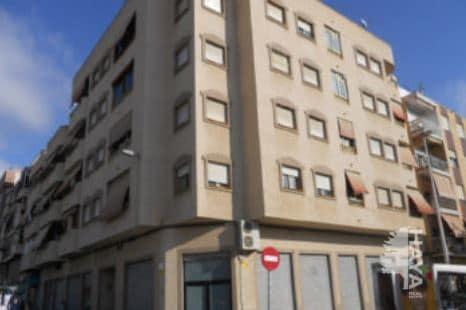 Piso en venta en Elche/elx, Alicante, Calle Palmera, 86.200 €, 3 habitaciones, 2 baños, 999 m2
