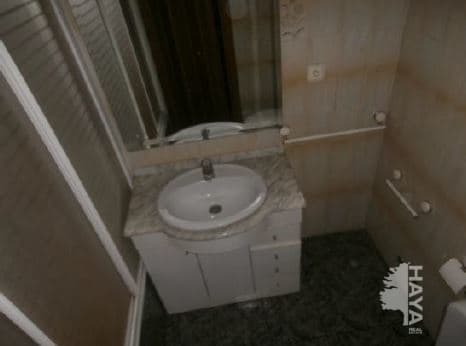 Piso en venta en Onda, Castellón, Calle San Blas, 70.500 €, 4 habitaciones, 2 baños, 154 m2