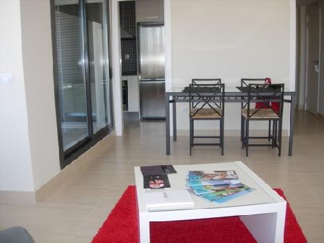 Piso en venta en Los Depósitos, Roquetas de Mar, Almería, Calle Union Europea Y Reino de España, 172.000 €, 2 habitaciones, 2 baños, 81 m2