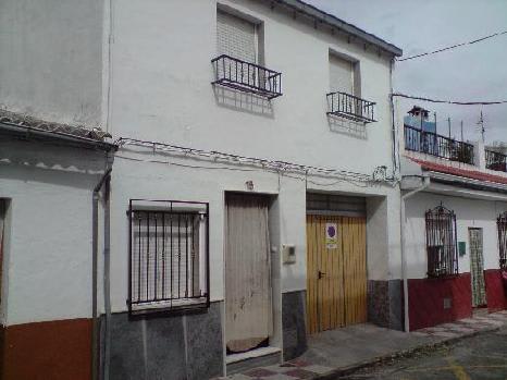 Casa en venta en Venta Nueva, Huétor Tájar, Granada, Calle San Antonio, 52.540 €, 5 habitaciones, 2 baños, 144 m2