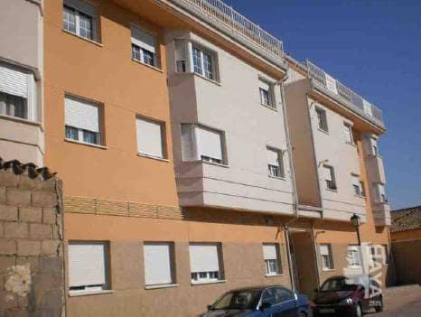 Piso en venta en Horcajo de Santiago, Cuenca, Calle Don Jose Montalvo, 51.325 €, 3 habitaciones, 2 baños, 123 m2