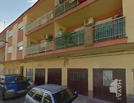 Piso en venta en San Javier, Murcia, Calle Burgos, 71.000 €, 3 habitaciones, 1 baño, 111 m2