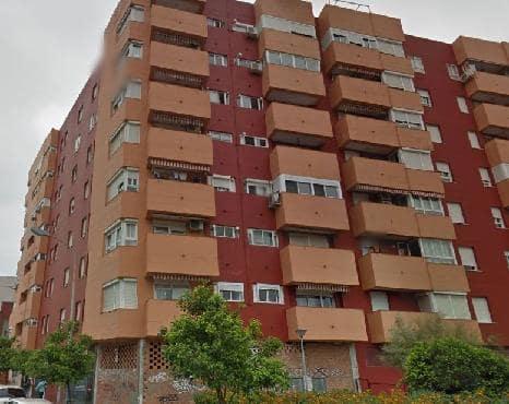 Parking en venta en Algeciras, Cádiz, Calle Avda. Agustin Balsamo, 7.000 €, 31 m2