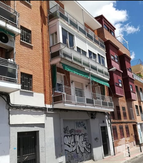 Local en venta en Madrid, Madrid, Calle Francolin, 81.030 €, 86 m2