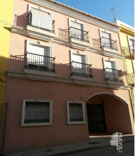 Piso en venta en Berja, Almería, Calle Goya, 40.605 €, 1 habitación, 3 baños, 64 m2
