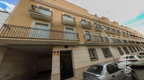 Piso en venta en Tomelloso, Ciudad Real, Calle Angel Izquierdo, 96.000 €, 2 habitaciones, 1 baño, 98 m2