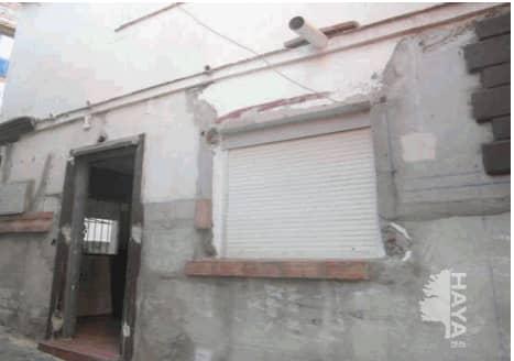 Casa en venta en Punta Carnero, Algeciras, Cádiz, Carretera Cobre, 26.000 €, 1 baño, 58 m2
