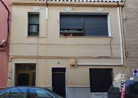 Piso en venta en Poblados Marítimos, Burriana, Castellón, Calle Mestre Serrano, 46.200 €, 3 habitaciones, 1 baño, 99 m2