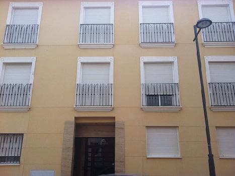 Piso en venta en Cuevas del Almanzora, Almería, Calle los Puntos, 42.700 €, 1 habitación, 1 baño, 48 m2