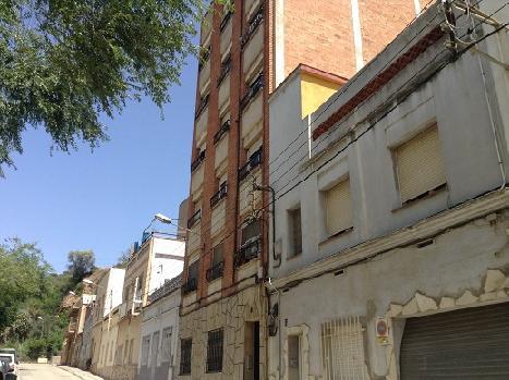 Piso en venta en Molins de Rei, Barcelona, Calle Riera Bonet, 87.716 €, 1 habitación, 1 baño, 61 m2