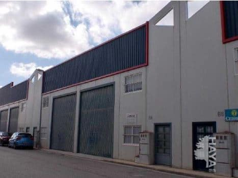 Industrial en venta en Albacete, Albacete, Calle A, 49.600 €, 244 m2