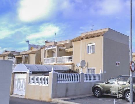 Piso en venta en La Mata, Torrevieja, Alicante, Calle Alborán Residencial Panorama, Ii, 50.448 €, 2 habitaciones, 1 baño, 46 m2