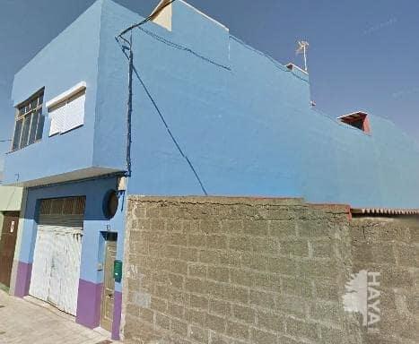 Piso en venta en San Cristobal de la Laguna, Santa Cruz de Tenerife, Calle Camino Vallado, 83.000 €, 2 habitaciones, 1 baño, 54 m2