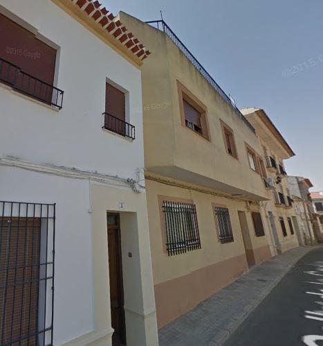 Piso en venta en Villarrobledo, Albacete, Calle Grulla, 23.000 €, 3 habitaciones, 1 baño, 89,97 m2