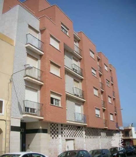 Piso en venta en Cortijos de Marín, Roquetas de Mar, Almería, Calle Yiyo El (cm), 34.860 €, 3 habitaciones, 1 baño, 106 m2