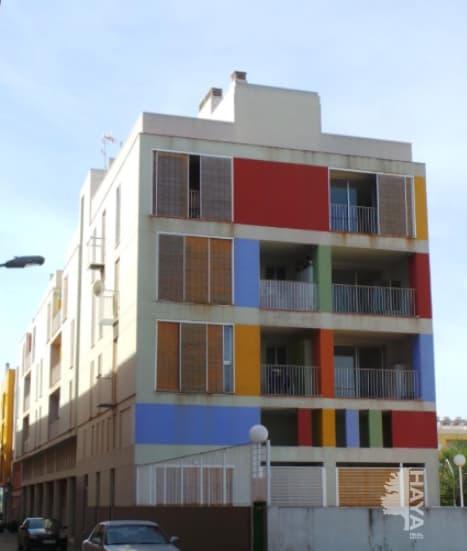 Piso en venta en Bañet, Almoradí, Alicante, Calle Tirso de Molina, 62.898 €, 2 habitaciones, 1 baño, 93 m2