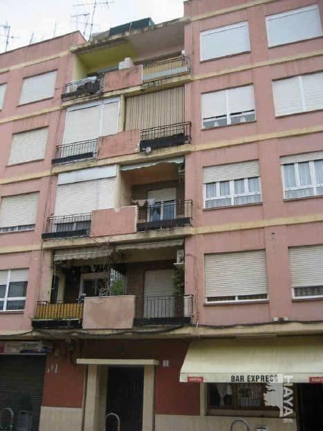 Piso en venta en Algemesí, Valencia, Calle Calvari Del, 26.600 €, 2 habitaciones, 1 baño, 97 m2