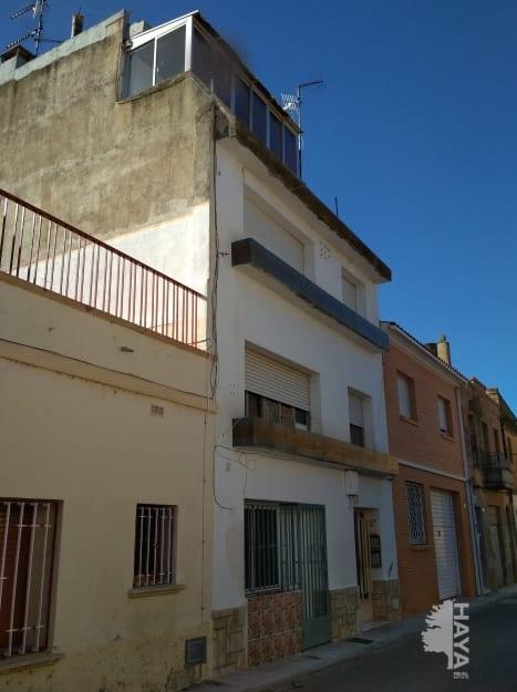Piso en venta en Bítem, Tortosa, Tarragona, Calle Benissanet, 30.000 €, 2 habitaciones, 1 baño, 45 m2