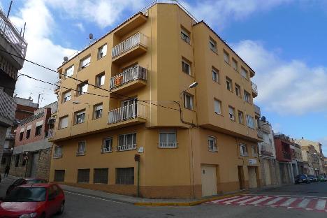 Piso en venta en Santa Margarida de Montbui, Barcelona, Calle del Pont, 58.050 €, 3 habitaciones, 1 baño, 79 m2