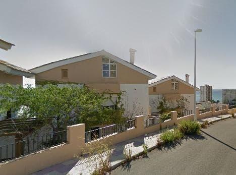 Casa en venta en Cullera, Valencia, Calle Serra Penyagolosa, 256.000 €, 3 habitaciones, 2 baños, 144 m2