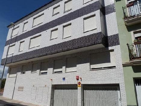 Piso en venta en Soneja, Castellón, Calle Río Palancia, 92.000 €, 4 habitaciones, 2 baños, 124 m2